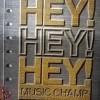 ダウンタウン VS.  サザンオールスターズ(桑田佳祐・初登場)爆笑トーク1(HEY! HEY! HEY! MUSIC CHAMPより)