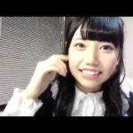 170130 Showroom 長 久玲奈(AKB48 チーム8)