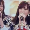 【紅白歌合戦】AKB48 紅白選抜で 山本彩がセンター!