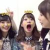 AKB48  大家志津香12位+指原莉乃2位+北原里英14位    おめでとう、素敵な一年に   NHK紅白選抜  2017/01/01