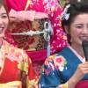 兒玉遥「今年は花咲か世代」 松井珠理奈らAKB48グループ32人が振り袖姿で華やかに成人式  AKB48グループ2017年新成人メンバー成人式記念撮影会 代表質問2