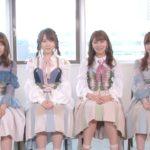 Artist Push! Push! 第17回ゲスト AKB48(加藤 玲奈&高橋 朱里&小嶋 真子&込山 榛香)
