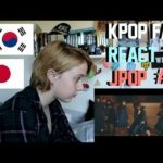 KPOP Fan React To JPOP #5