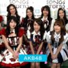 Songs of Tokyo: Message from AKB48|NHK WORLD