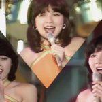 キャンディーズ 夏が来た【HD】