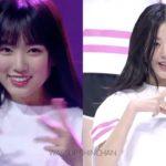 [ PRODUCE48 Fancam ] ( CUTIE ) WONYOUNG | NAKO AKB48 – ( PICK ME / NEKKOYA 내꺼야 ) #produce48