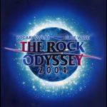 矢沢永吉 🌟THE ROCK ODYSSEY 2004🌟