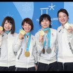 2月の平昌五輪で金メダル2つを獲得したスピードスケート女子の高木菜那(25=日本電産サンキョー)がCMに初挑戦した。日本電産の新CM「私はモータ」編に起用さ… – 日刊スポーツ新聞社のニュースサイト、