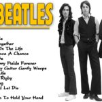 The Beatles Greatest Hits [Live] – Best Songs Of The Beatles – Classic Rock Songs