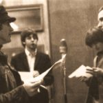 ♫ The Beatles recording at CTS Studios, London, 1965 /photos