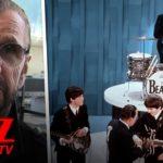 Ringo Star Says He Didn't Masturbate With Other Beatles | TMZ TV