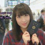 the last day in Indonesia 川本 紗矢 Kawamoto Saya/Sayaya AKB48/JKT48