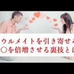 最短で運命の恋愛パートナーを引き寄せるシンクロニシティを倍増させる方法とは?