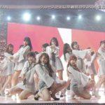 FNS 歌謠祭 2018 東海 テレビ Japan AKB48 宮脇咲良 矢吹奈子 本田仁美 NO WAY MAN(181205)