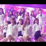 NO WAY MAN / AKB48 ~ La Vie en Rose(라비앙로즈) / IZ*ONE (아이즈원) // FNS歌謡祭2018