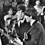 The Beatles – Drop In Swedish TV show – 30.10.1963