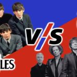 The Beatles vs The Rolling Stones   Marty vs Marty