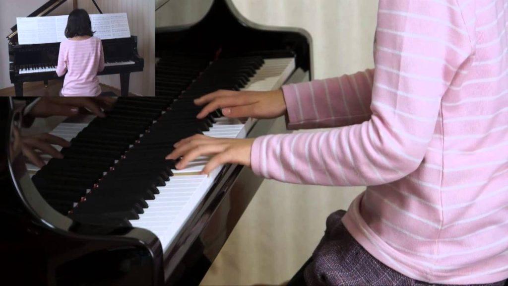 希望 の 轍 イントロ ピアノ
