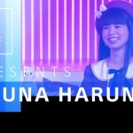 J-POP Artist Luna Haruna Performs Overfly and Chats Anime #LostInMusic