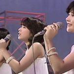 キャンディーズ 哀愁のシンフォニー【HD】