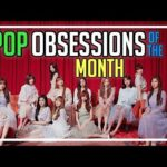Jpop obsessions of the month || Weeaboo