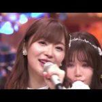 CDTVスペシャル!卒業ソング音楽祭2019 AKB48