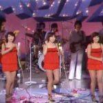 キャンディーズ – 01.ハートのエースがでてこない/Candies Live at Sabo-Kaikan 1