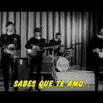 The Beatles – Love Me Do Subtitulada en español