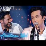 "Laine Hardy Sings ""Hey Jude"" by The Beatles – Hero Tributes – American Idol 2019"