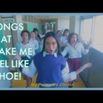 Jpop songs that make me feel like a hoe😂