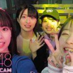 AKB48 OFF-SHOT CAM #8 (Behind the stage cam) / AKB48[Official]