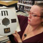 Full Box of Imports & The Beatles Vinyl Records