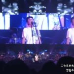Southern All Stars – 真夏の果実 (Live at Nissan Stadium in 2008)