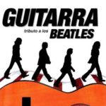 """The Spanish Guitar Play Beatles """"Songs For Ever And Ever"""" album"""