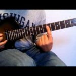 How to Play The Beatles' I've Got A Feeling on Guitar