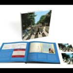 Beatles ABBEY ROAD 50th ANNIVERSARY RELEASE Announced!