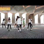  AKB48 Team TP Asia Festival in  SHANGHAI 花絮【前往上海篇】