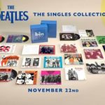 NEW! The Beatles Singles Collection