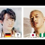 Mixed Race And Foreign Artists In Jpop