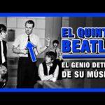 El GENIO Detrás de la Música de THE BEATLES | Radio-Beatle