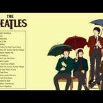 The Beatles Grandes Exitos Album Completo 2019 – Top 20 Mejores Canciones De The Beatles