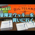 【2019ハワイ一人旅37】ビッグアイランドキャンディーズの数量限定クッキーを買いに行く!