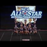 Rockstar Cheer Beatles NCA 2020 Day 1