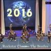 Rockstar Cheer – The Beatles worlds 2016 semi finals