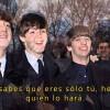 Hey Jude – The Beatles (subtitulada al español)