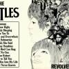 The Beatles 1966 Revolver Album