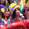 AKB48 大阪のUSJで初ライブ