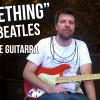 The Beatles – Something (como tocar – aula de guitarra)