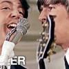 THE BEATLES Teaser Trailer German Deutsch (2016) Beatles Dokumentarfilm
