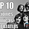 Las 10 Canciones Más Polémicas de THE BEATLES | Radio-Beatle